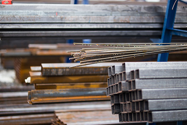 Steel & Aluminum Supplier