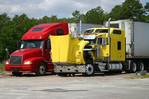 Botts Truck Repair
