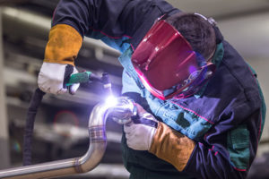 Botts Welding